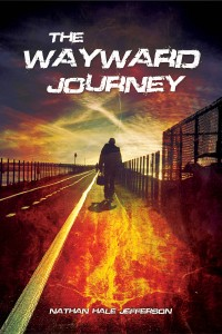 Wayward Journey Cover Art